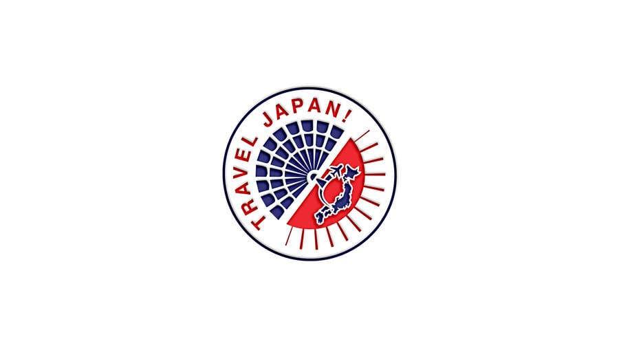 Kilpailutyö #115 kilpailussa Design a logo for travel company