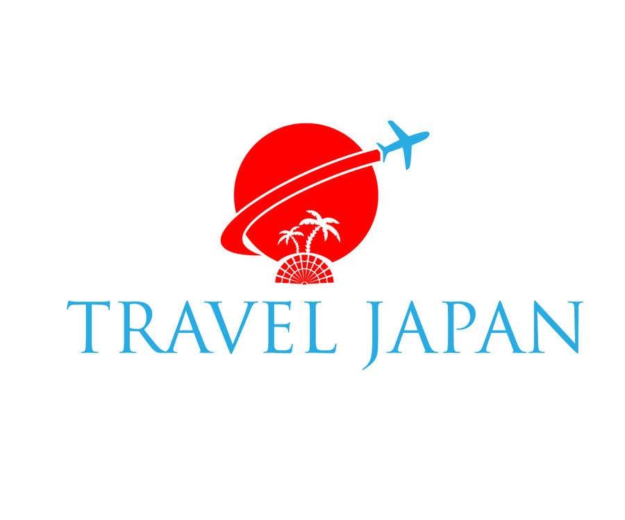 Kilpailutyö #290 kilpailussa Design a logo for travel company
