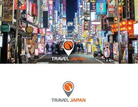 #327 для Design a logo for travel company от rasedabegum69