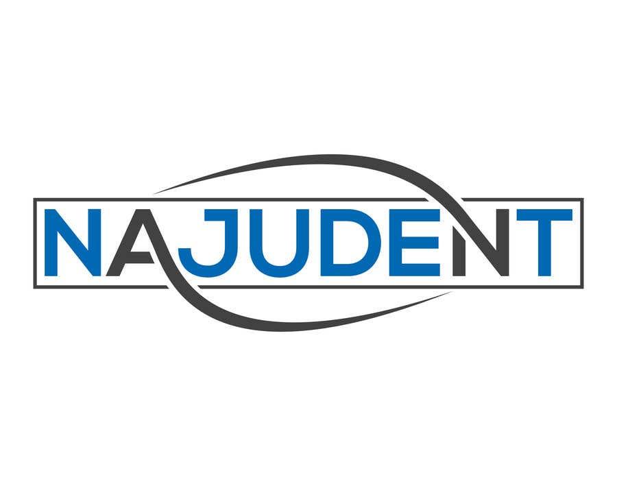 Inscrição nº 171 do Concurso para NEJUDENT logo