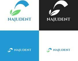 #239 for NEJUDENT logo by charisagse