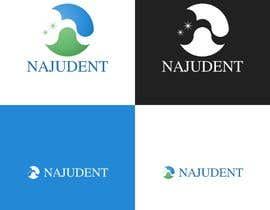 #243 for NEJUDENT logo by charisagse