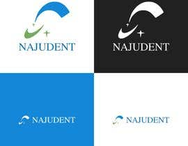 #246 for NEJUDENT logo by charisagse