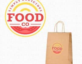 jrcc1023 tarafından Simply Delicious FoodCo için no 6