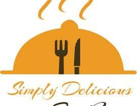 Nro 8 kilpailuun Simply Delicious FoodCo käyttäjältä NabilaTrina16