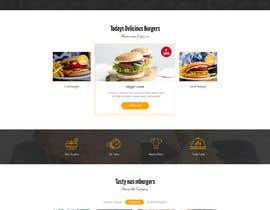 #58 untuk Restaurant Website Design oleh ranashohel085
