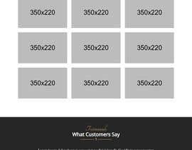 #22 untuk Restaurant Website Design oleh harunmiah07