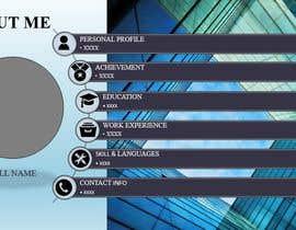 #8 cho One Powerpoint Slide ; My Self Introduction, Theme: corporate yet creative bởi haziqizzuddin20