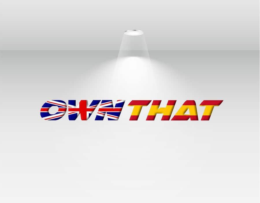 Конкурсная заявка №284 для Create a logo for on-line business www.OwnThat.com. Creative ideas wanted!