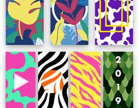 #31 for Animal / safari print phone cases by ognjengiogi
