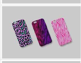 #80 for Animal / safari print phone cases by Trucko