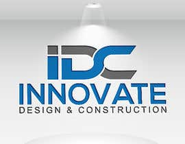 #302 для Logo for Innovate Design & Construction от imamhossainm017