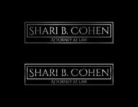 #128 for Logo for Law Firm by omardesigner87