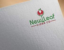 #322 for Design a craft hard cider Logo by RAHATDESIGN
