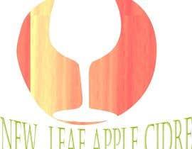 #323 for Design a craft hard cider Logo by waqargh86
