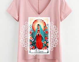 #152 for T-shirt design af jilladeepak2010