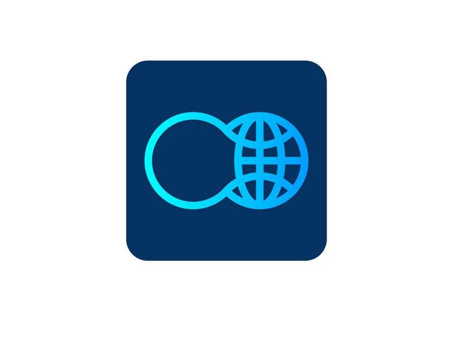 Kilpailutyö #48 kilpailussa Mobile App Logo Design
