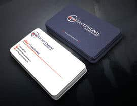 #394 untuk Create Luxurious Business Card oleh mrakash1971
