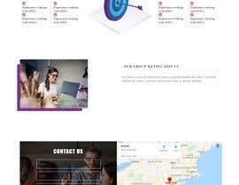 #32 para build a basic business website de poroshsua080