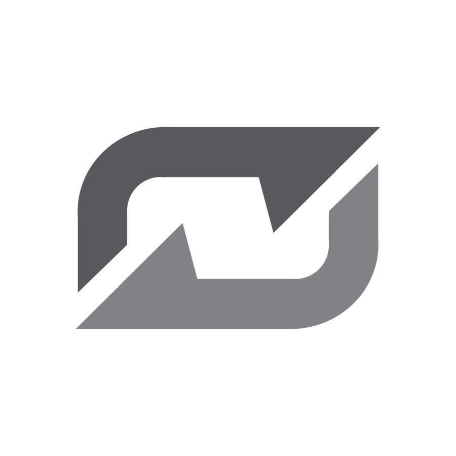 Конкурсная заявка №8 для Turn this basic logo into a vector