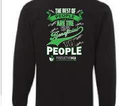 #41 para design for printing on Shirt de amit1sadukha