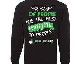 #45 para design for printing on Shirt de Elamoni