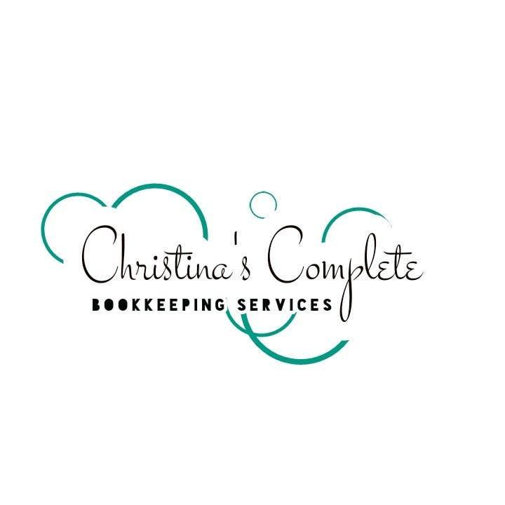 Kilpailutyö #142 kilpailussa Accountant/Bookkeeper Logo