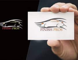 #207 para Need Logo for Automotive por minakhatun0086