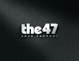 Nro 226 kilpailuun Logo for a Sofa manufacturing brand käyttäjältä xsanjayiitr