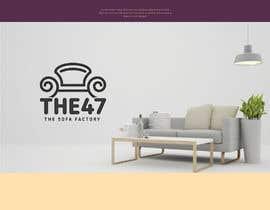 Nro 248 kilpailuun Logo for a Sofa manufacturing brand käyttäjältä nayemreza007