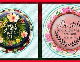 #9 para Recreate These Designs de anantadhar1175