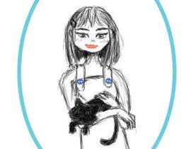 Nro 27 kilpailuun children's book illustrator käyttäjältä expert10