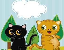Nro 21 kilpailuun children's book illustrator käyttäjältä olgarguello85