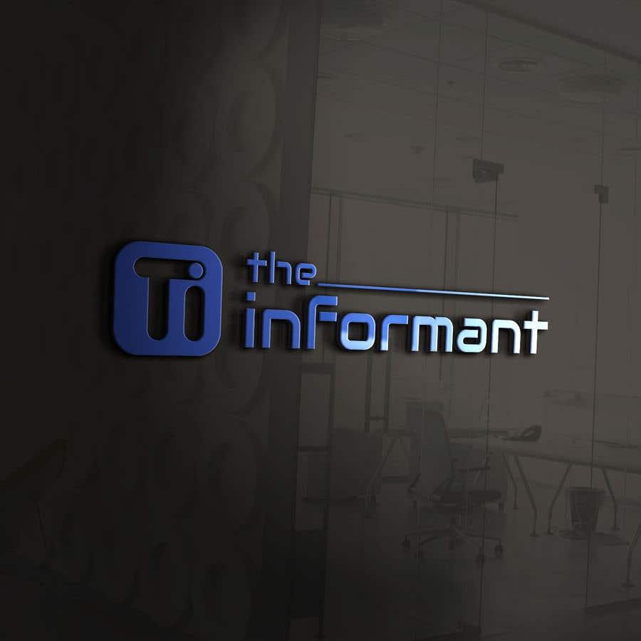 Penyertaan Peraduan #166 untuk need to get a logo made