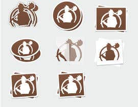 #50 for Design Simple Sticker Image like stickermule by mousumi09