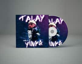 #47 dla Artist Album Design przez AlZubayerZaheer