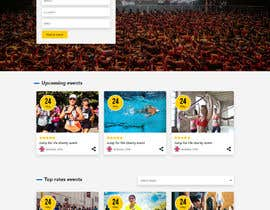 #41 for Design a website by maxmediapixels