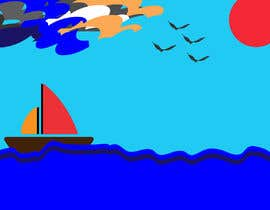 Nro 25 kilpailuun Illustrate 8 pictures for a digital presentation käyttäjältä mdhiru00056