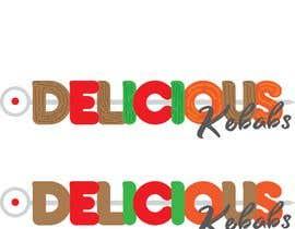 Nro 13 kilpailuun delicious kebab käyttäjältä insanitysaint