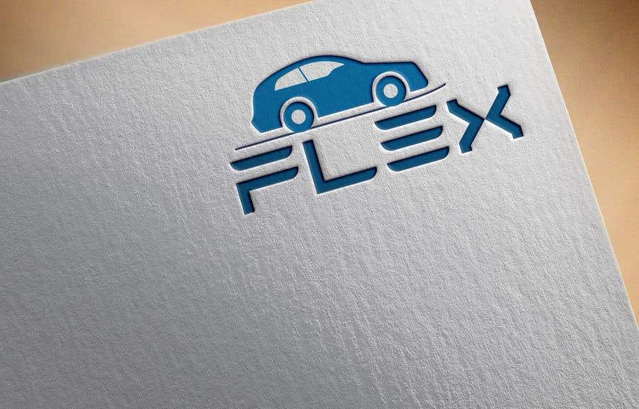 Kilpailutyö #77 kilpailussa Design a Logo for Ride Hailing Company