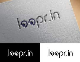 #10 for Epic Logo Design for loopr.in af sunny005