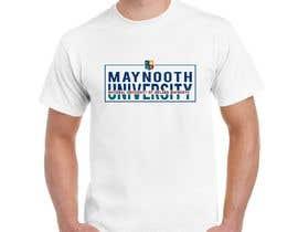 #39 cho T-Shirt design for University bởi shrabanty