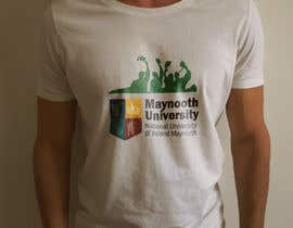 #38 cho T-Shirt design for University bởi Alamdesignbd
