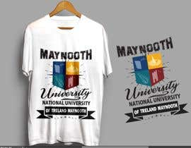 #33 for T-Shirt design for University by chandranayan072