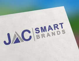 #234 for Logo JAC Smart Brands by SHAHINKF
