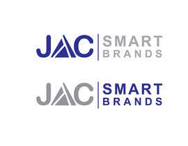 #236 for Logo JAC Smart Brands by SHAHINKF