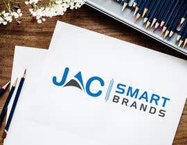 #237 for Logo JAC Smart Brands by SHAHINKF