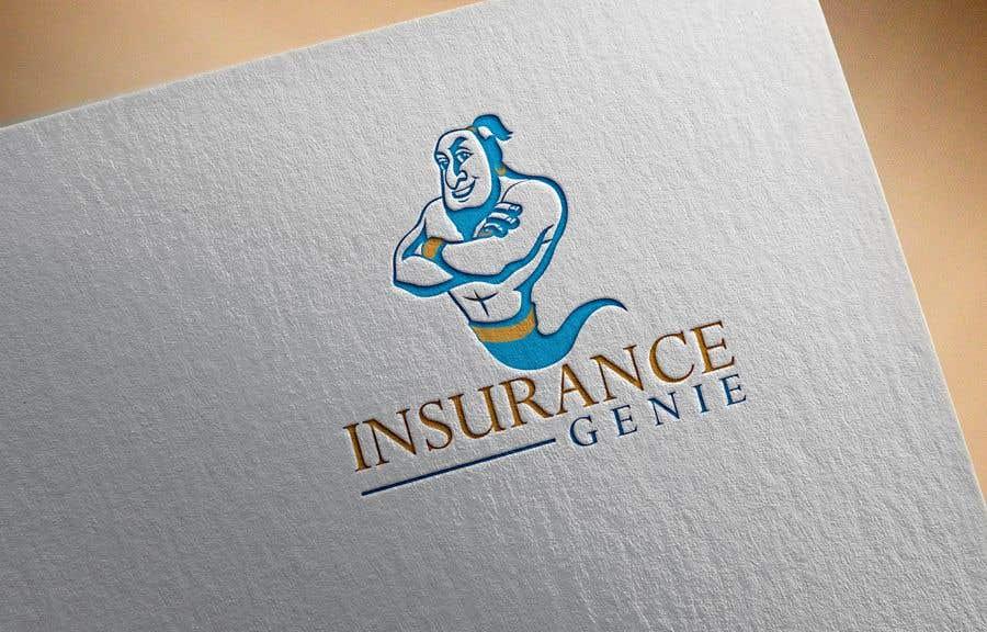 Penyertaan Peraduan #63 untuk LOGO DESIGN for Life Insurance Company- SEE DESCRIPTION BEFORE ENTRY