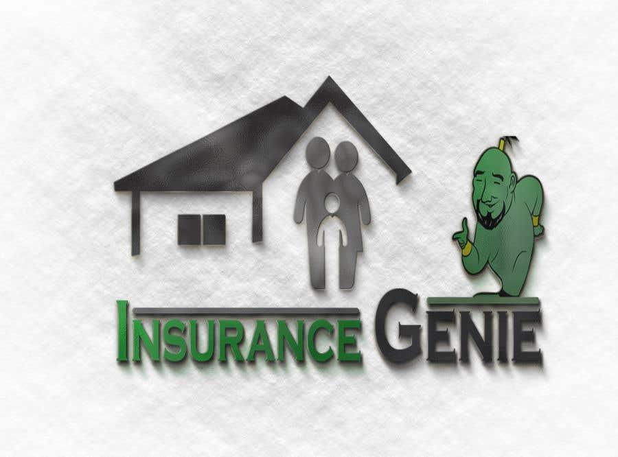 Penyertaan Peraduan #11 untuk LOGO DESIGN for Life Insurance Company- SEE DESCRIPTION BEFORE ENTRY