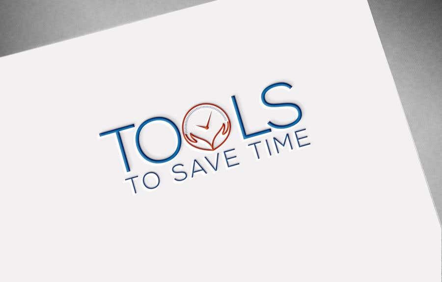 Konkurrenceindlæg #113 for Tools To Save Time logo